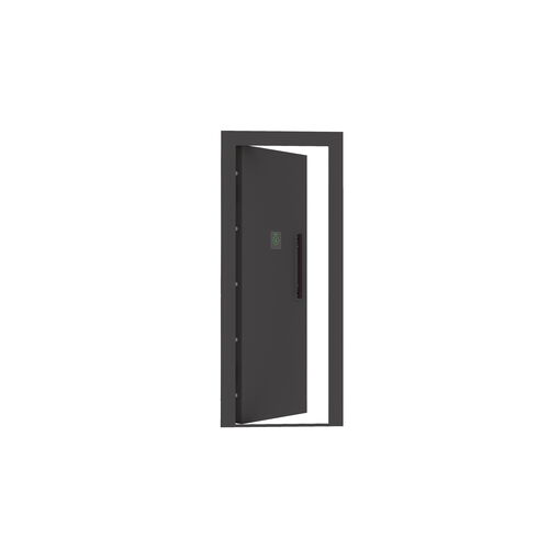 Logic Vault Door - 30/32 in. Inswing