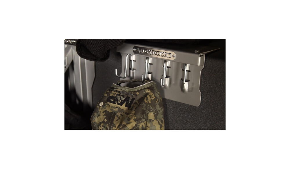"Lockdown External 10"" Hanger"