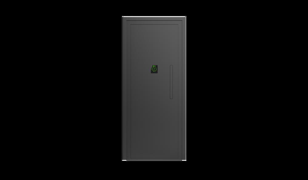 Logic Vault Door - 30/32 in. Inswing