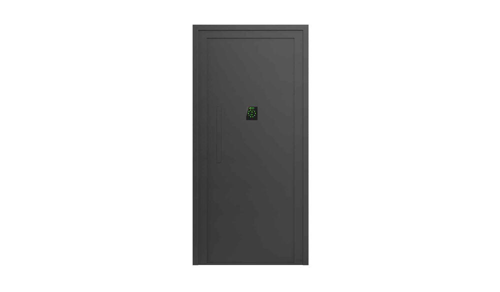 Logic 36 In Bunker Door - Right Hand Inswing
