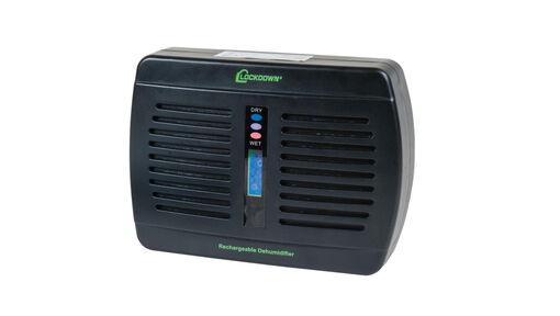 Rechargeable Dehumidifier