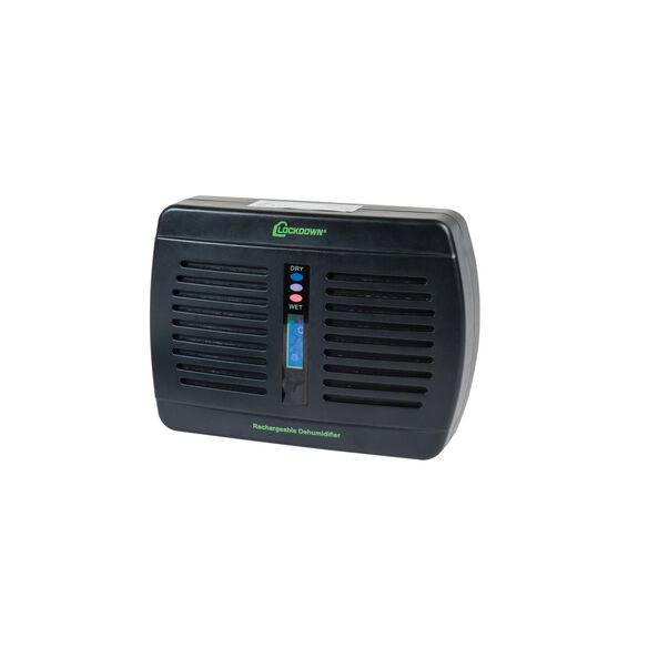 Rechargeable Dehumidifier