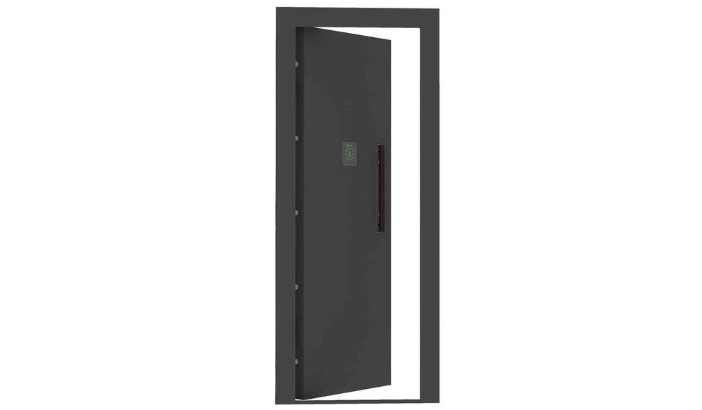 Logic Vault Door - 36 in. Left Hand Inswing