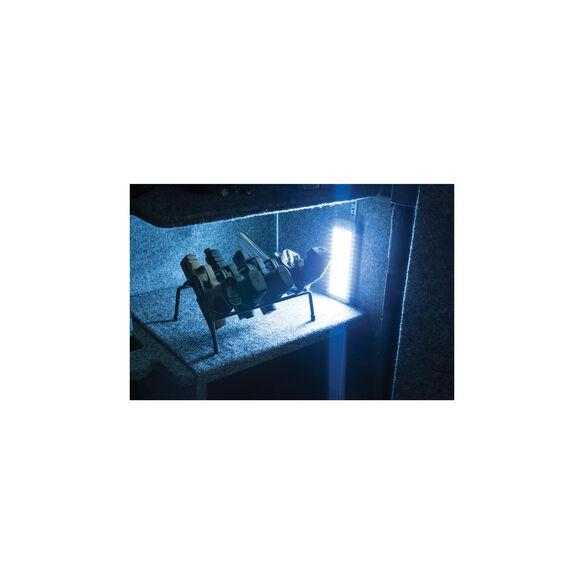 Cordless 75 LED Vault Light