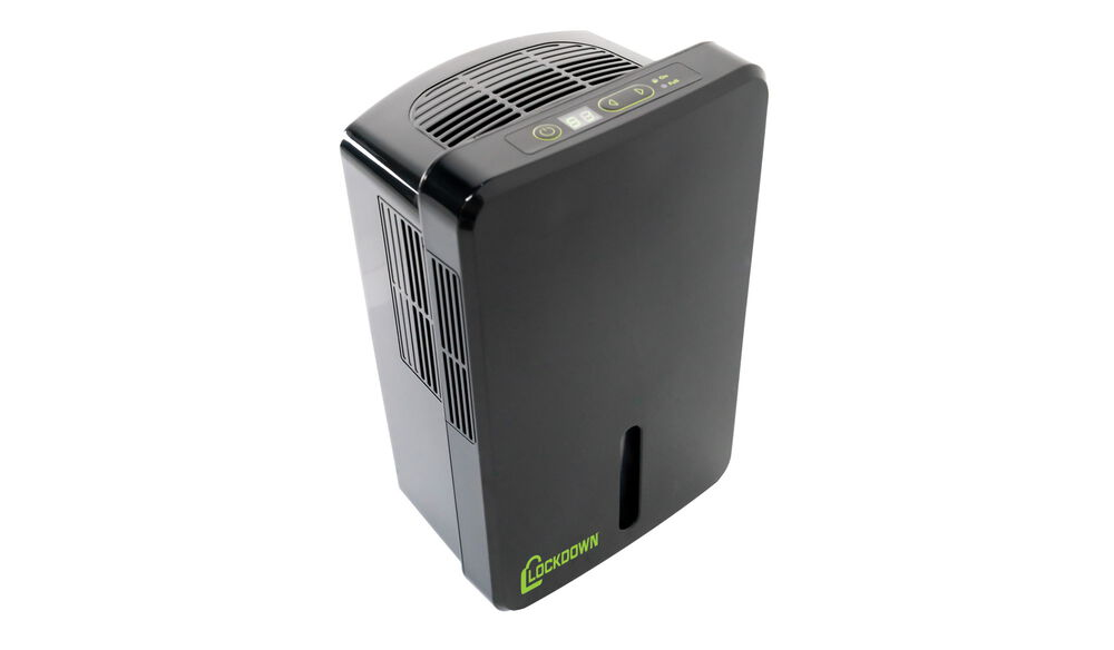 Automatic Dehumidifier