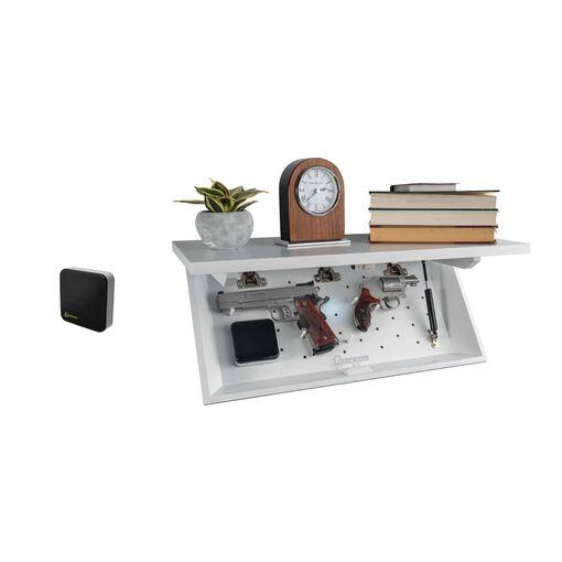Puck & In-Plain-Sight Shelf Bundle
