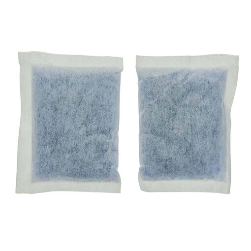 Rechargeable 450g Silica Gel - 5 Pack