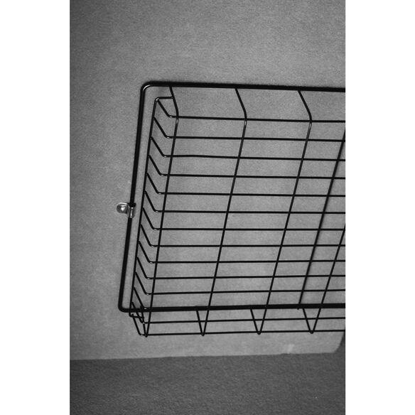 Vault Drawer