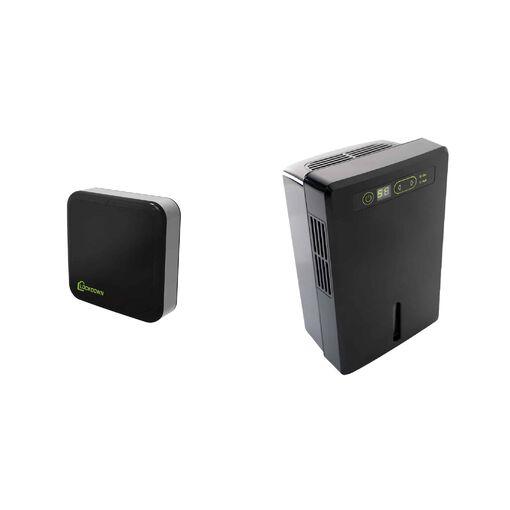 Puck & Compact Dehumidifier Bundle