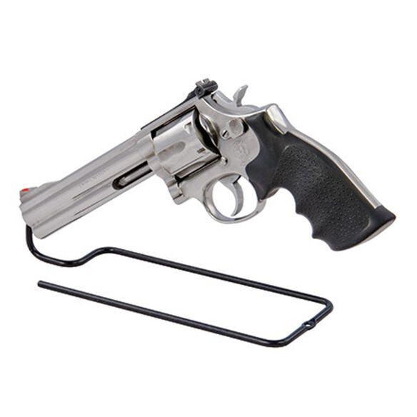Handgun Muzzle Rack