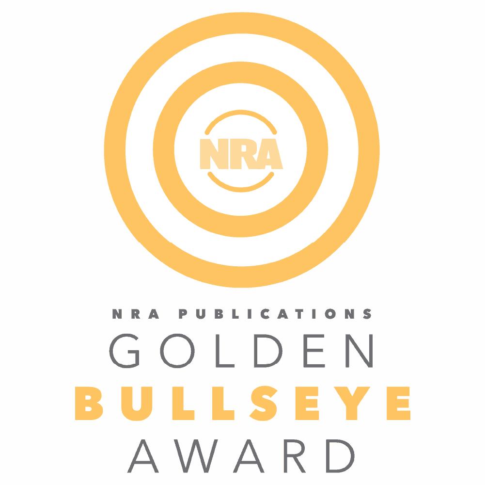 Golden Bullseye Award